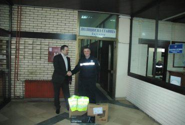 Donacija Policiji 3