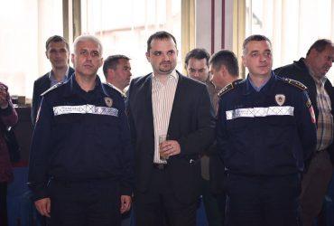 Donacija Policiji 5