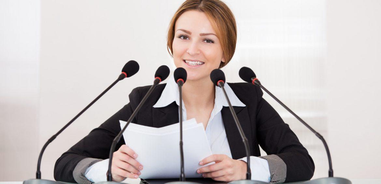 """Poziv na seminar """"Vještine prezentacije i javni nastup"""""""