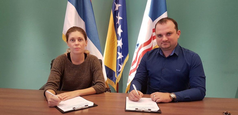 Potpisana saradnja između Impact centra i CER-a