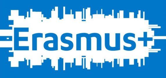 "INFO dan EU programa ""ERASMUS+"""