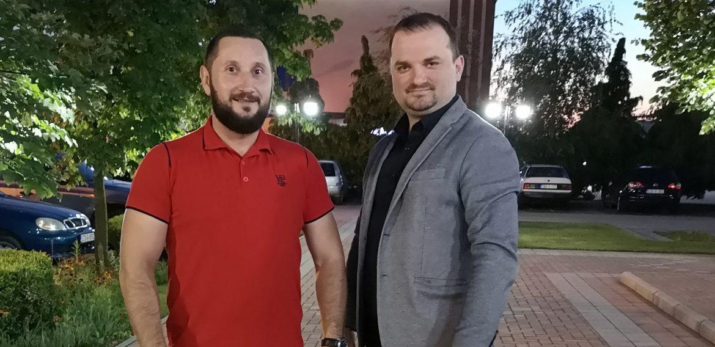 Vujadinović koordinator projekta za pomoć građanima